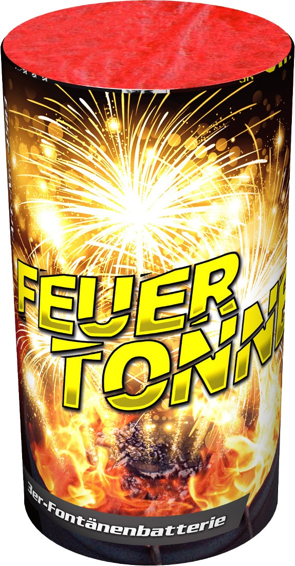 Feuerwerk Fontäne Batterie