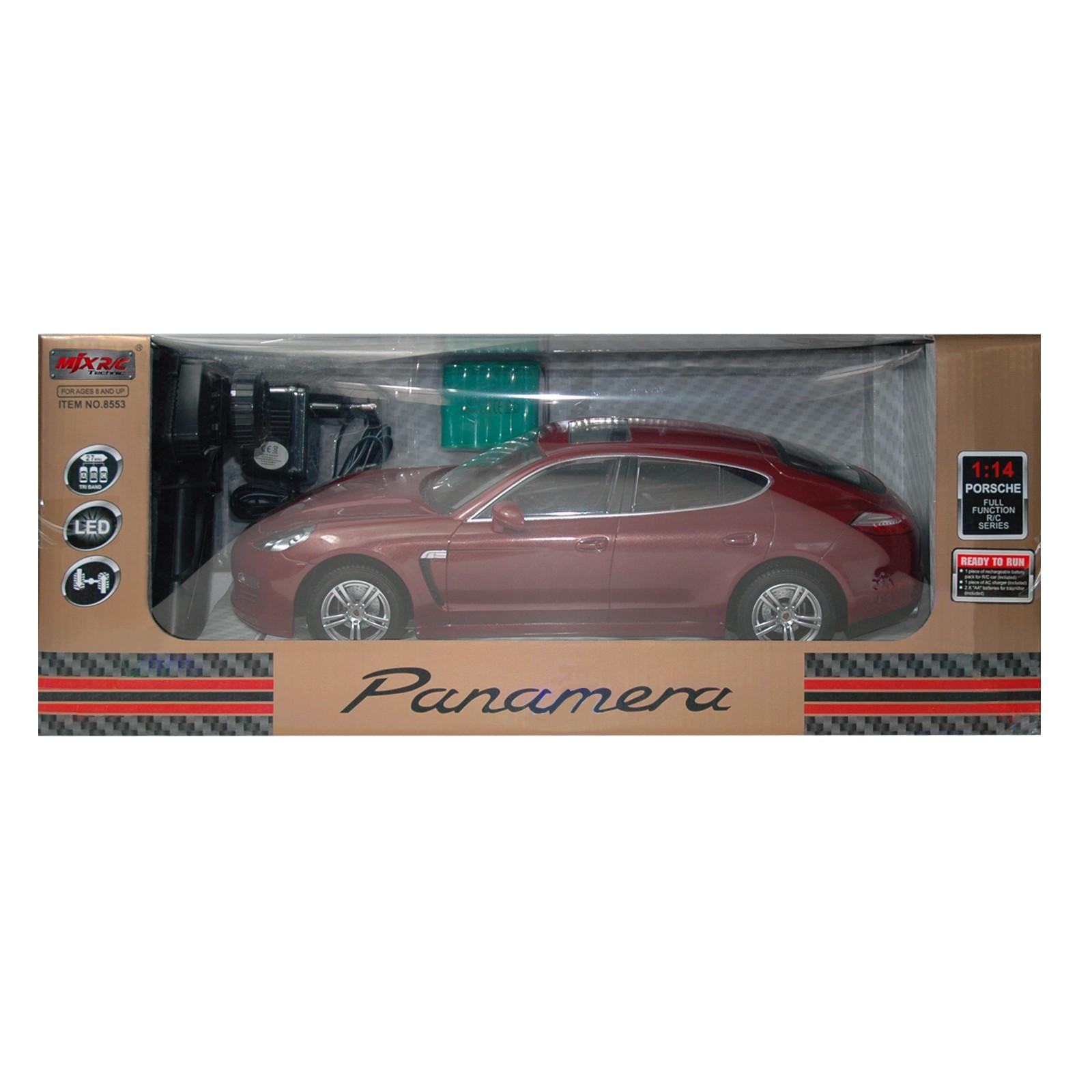 RC Porsche Panamera 1:14 mit Pistolen Fernsteuerung