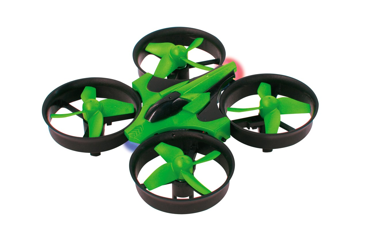 Quadrocopter 4Joy AHP+ 2,4 GHz mit Kompass und LED MINI