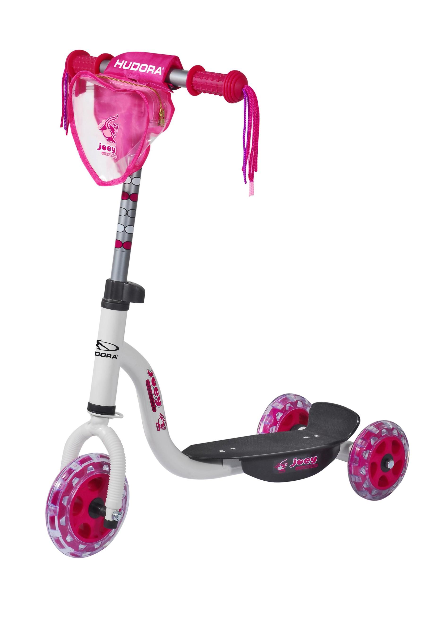 Kinder Scooter für Mädchen