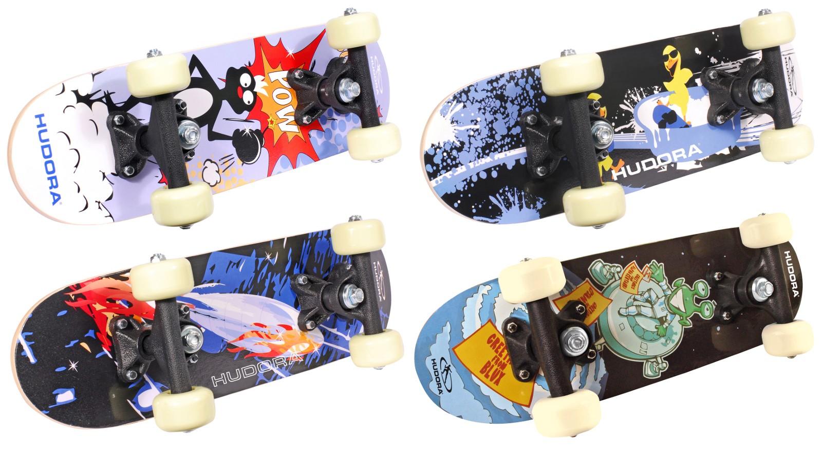 Skateboard für Kinder 9-lagig