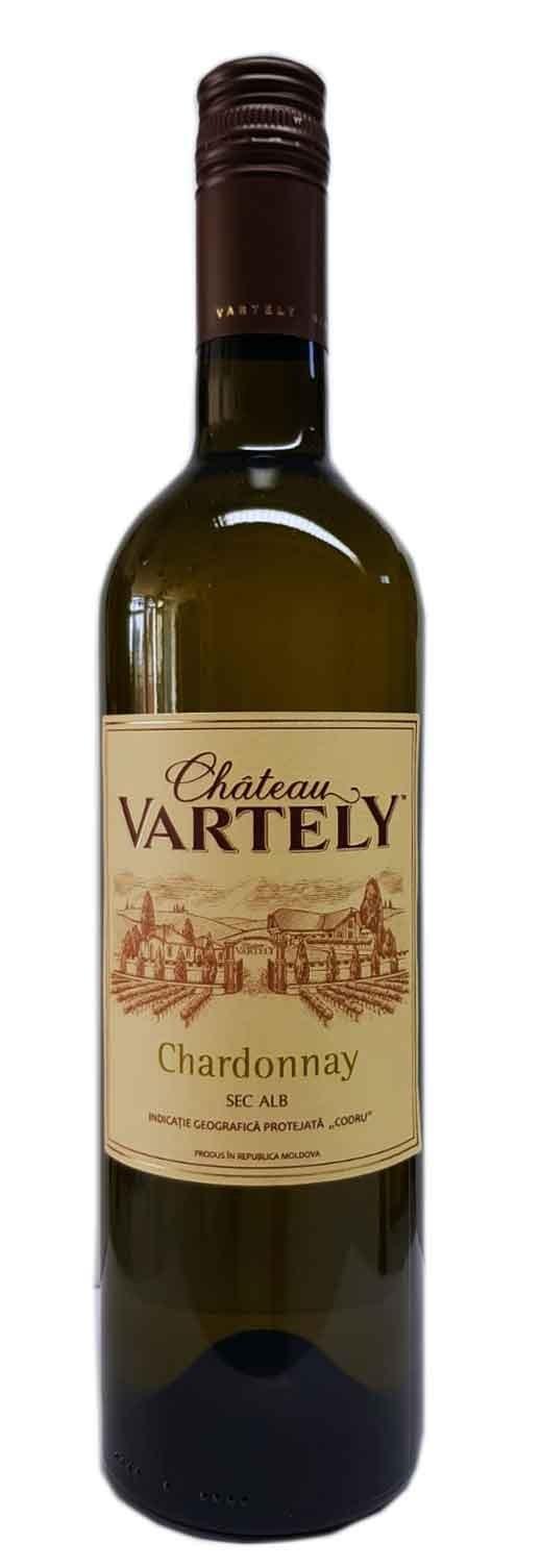 Weisswein Chardonnay 0.75 l von Chateau Vartely