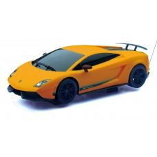 Lamborghini ferngesteuert Gallardo 1:18 Sounds Pistolenfernbedienung