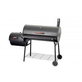 Smoker XXL Grillen 155cm lang Original American BBQ