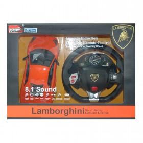 RC Lamborghini Reventón mit Lenkrad 1:14 orange