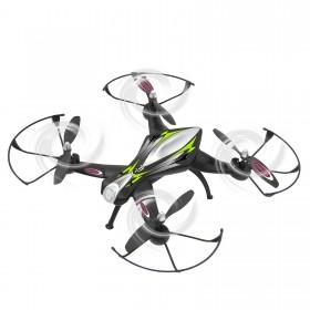 F1X Quadrocopter HD AHP+ mit HD-Kamera inklusive Zubehör