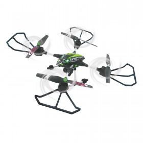HD AHP 2,4 GHz Drohne inklusive SD Card und Zubehör