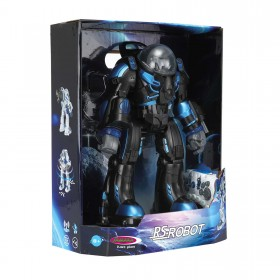 Ferngesteuerter Roboter - Spaceman