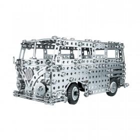 EITECH Metallbaukasten 1955 Jubiläum 60 Jahre Volkswagen Bulli