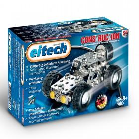 EITECH Einsteiger Metallbaukasten Jeep