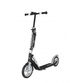 City Scooter mit Luftbereifung
