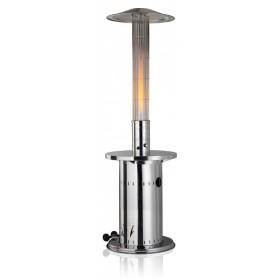 Design Terrassenheizer 9Kw, CO2 reduzierend, Abschaltautomatik