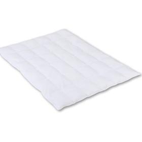 Kinder Winter Bettdecke - 100x135, 100% echte Daunen, Qualitäts-Baumwolle