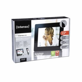 Intenso Photobase 8 Zoll digitaler Bilderrahmen