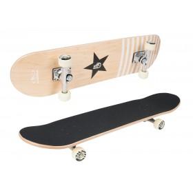 Beverly Hills Skateboard