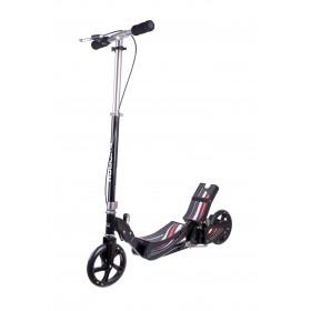 City Scooter mit Wipp Antrieb