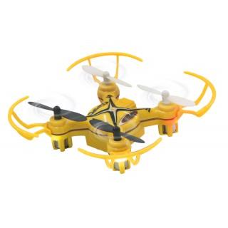 Mini Quadrocopter AHP, mit Licht und Kompass 2.4 Ghz
