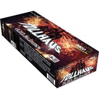 Batterie Feuerwerk Tollhaus 230 Schuss