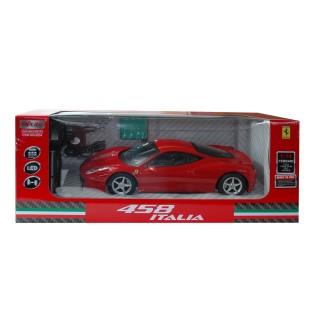 RC Ferrari 458 Italia 1:142 Kanal Fernsteuerung