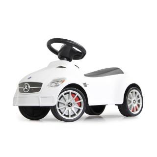 Rutscher - Mercedes SLK AMG liebevoll gestalten in 2 Farben erhältlich ab 1,5 Jahren Kippschutz