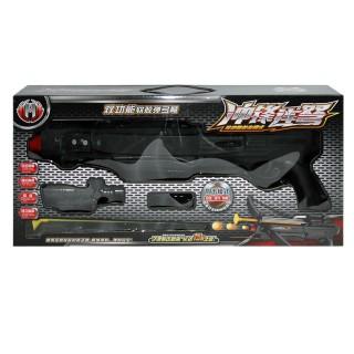 Softair Armbrust - Mit Kugeln und Pfeilen