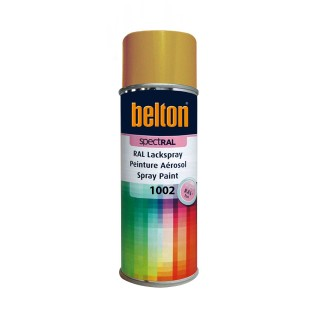 Lackspray nach RAL 400ml Literpreis = 22,48 € (RAL 8001 - 9018)