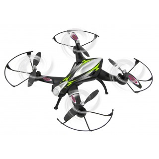 F1X Quadrocopter Wifi FPV AHP Altitude Hold Adjustment