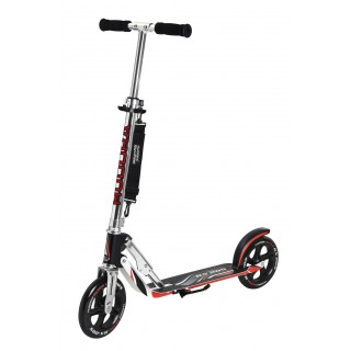 Lowrider Scooter Farbe Rot