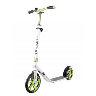Scooter mit Reflektor und Klingel