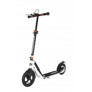 City Scooter Dual Brake mit Scheiben Bremse
