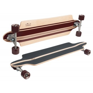 Longboard Carving & Free Ride