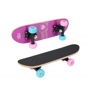 Mädchen Skateboard Mini