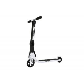 Faltbarer City Scooter weiß